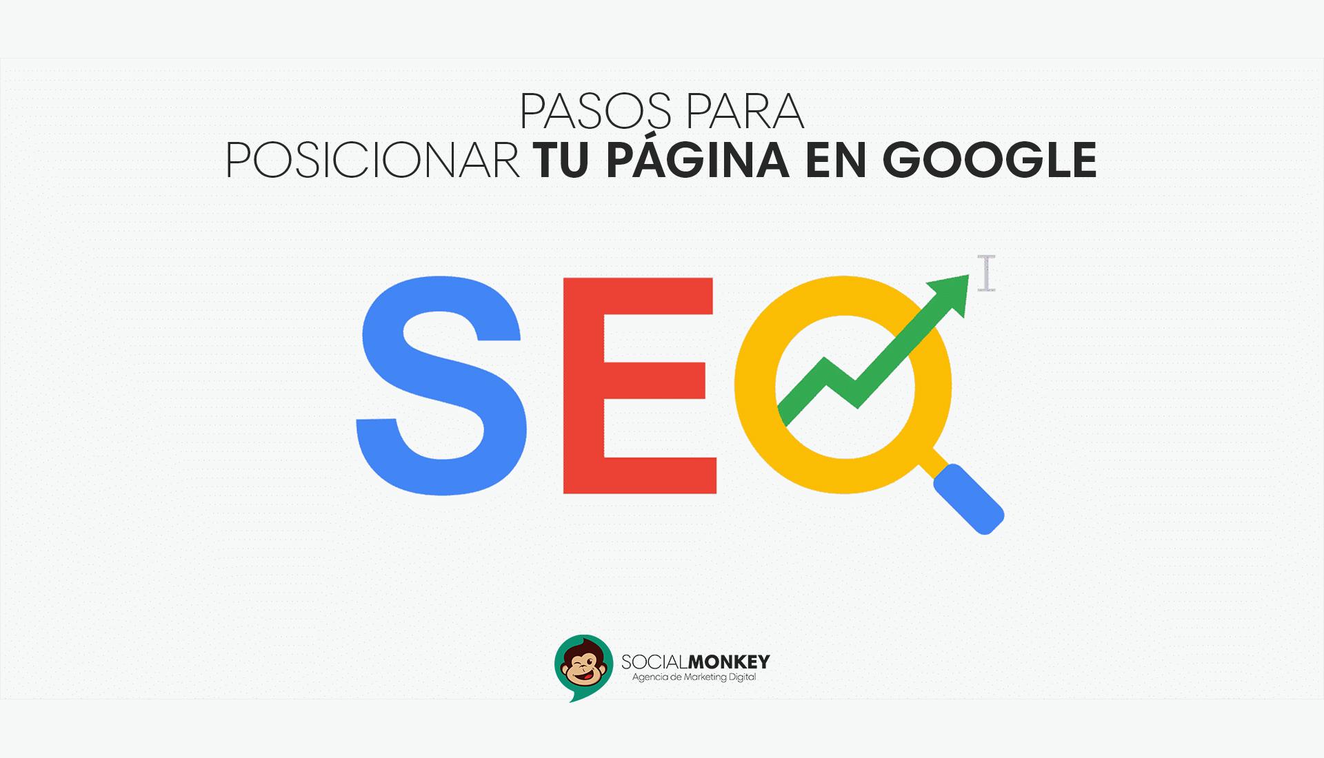 pasos-seo-google-pagina-web-sitio-posicionar-socialmonkey