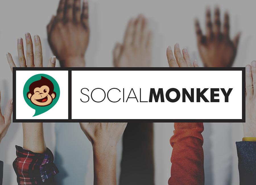 Agencia de Marketing Digital SocialMonkey, Manejo de Redes Sociales, Publicidad en Internet, Instagram, Facebook, ADS, Desarrollo, Diseño y Elaboración de Páginas Web, Planes, WordPress, Diseño Gráfico, Diseñador, Community Manager, Content Manager, Contenido, Logotipos, Aplicaciones Móviles
